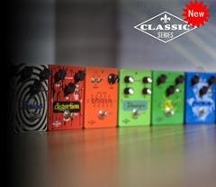 Biyang classic series pedal
