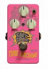 Biyang Babyboom delay pedal AD-10