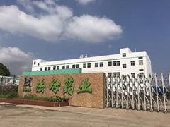 南京法姆化学厂