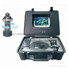 水下监视摄像机-CR110-7