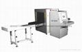 車站行李X光機檢查機