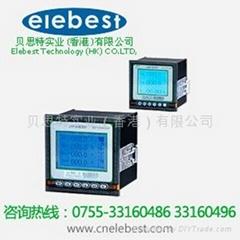 BRN-E202-AU三相數字電壓表