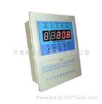 BWD-3K260系列干式變壓器電腦溫控器