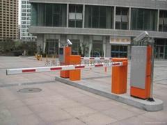 濟南停車場
