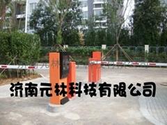 菏澤停車場系統