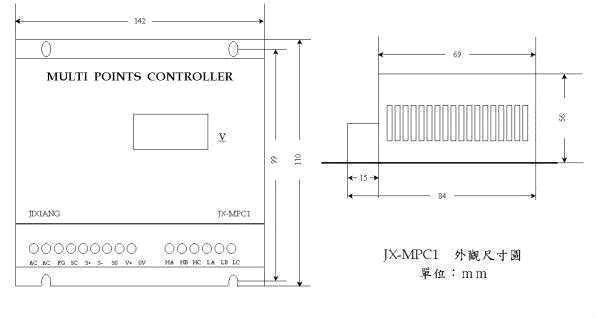 定速控制--多功能調速控制器 2