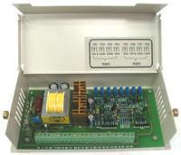比例連動-比例連動控制盤 1