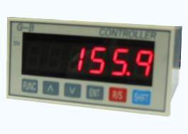 控制器--荷重元顯示器