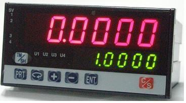 高速位移控制器 1