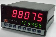 簡易設定型計數器