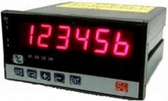 對應式計數器