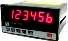 簡易計數器