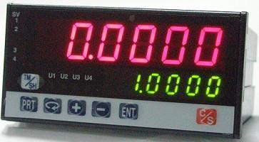 卷取、卷出、中间段张力控制器 1