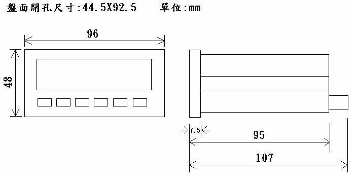 卷取、卷出、中间段张力控制器 4