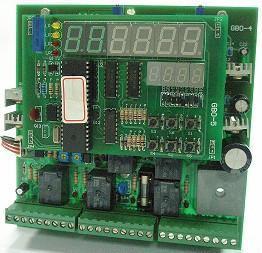 磁粉式張力控制器 1