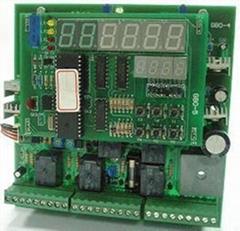 磁粉式張力控制器