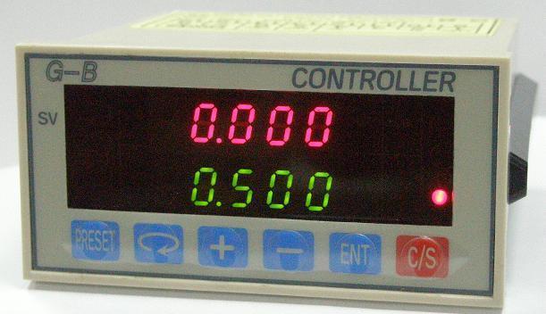 迴授型控制器 1