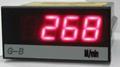 4 1/2電壓、電流顯示器