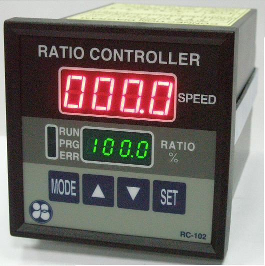 比例連動--比例連動控制器 1