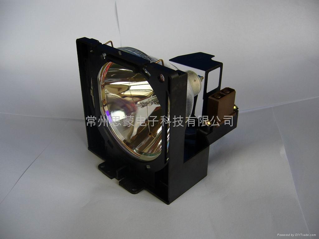 常州三菱投影仪灯泡 3