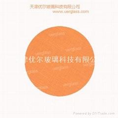 橙色研磨片(2英寸)