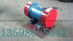 環保除塵灰斗 LZF-6倉壁振動器