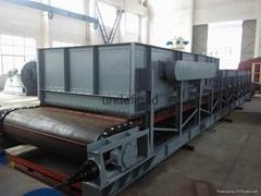 生物质发电厂散料输送机