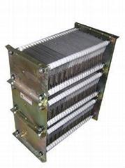 ZX18系列不锈钢电阻器