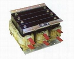 BP2系列频敏变阻器