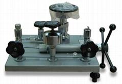 YS-6活塞式壓力計