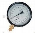 YB-160D精密壓力表