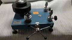 活塞式壓力計XYJB-600