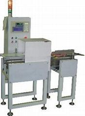 CW 99 重量检测选别机