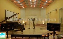 录音棚装修声学设计