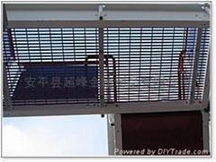 鋼格板吊頂