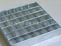 Galvanized steel case board 2