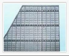 复合钢格栅板图例