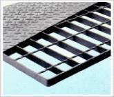 復合鋼格柵板