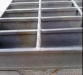 I型熱鍍鋅鋼格板