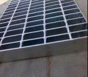重型壓焊鋼格板