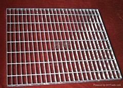鋼格板的主要用途