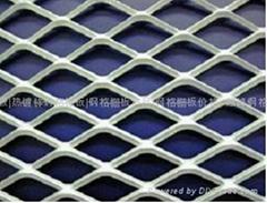 中型鋼板網