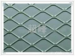 小型鋼板網