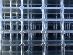 電廠鋼格柵板