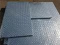污水处理厂专用复合钢格板