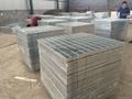 钢格板的优点和用途