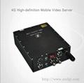 3G无线远程监控