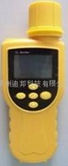 郑州迪邦科技手持式氨气检测仪