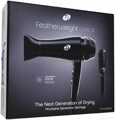 Wholesale T3 Featherweight Luxe 2i Ion Generator Hair Dryer