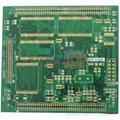 8 layer printed circuit board